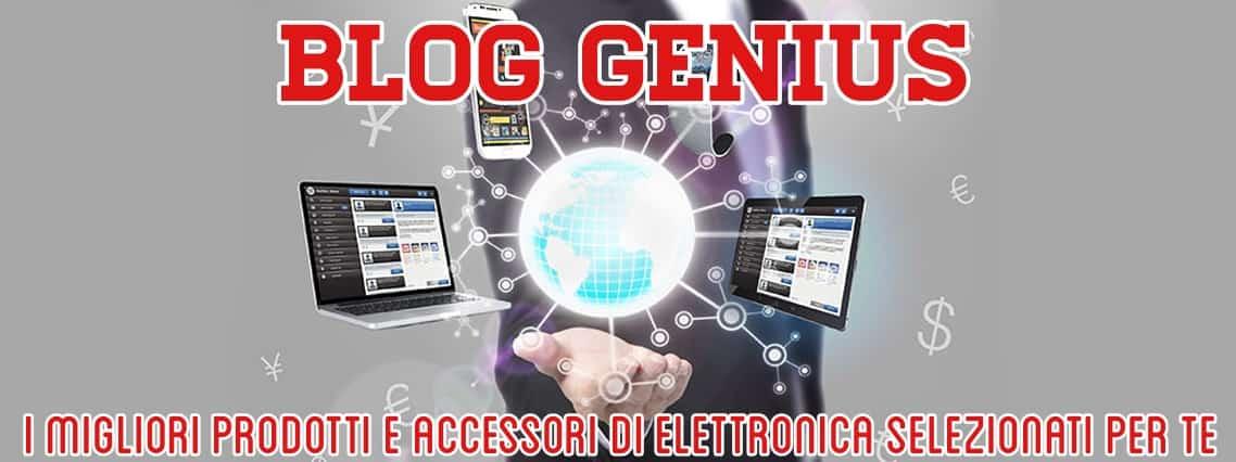 Blog Genius
