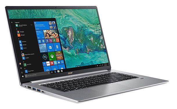 I 10 migliori Notebook portatili Acer da 14 e 15 pollici
