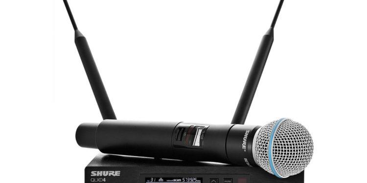 I 10 migliori microfoni professionali