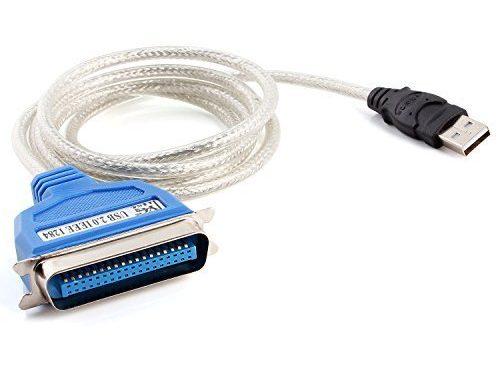 I 10 migliori adattatori da USB a parallel IEEE