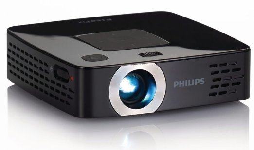 i 10 migliori videoproiettori