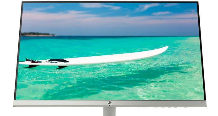i 10 migliori monitor HP