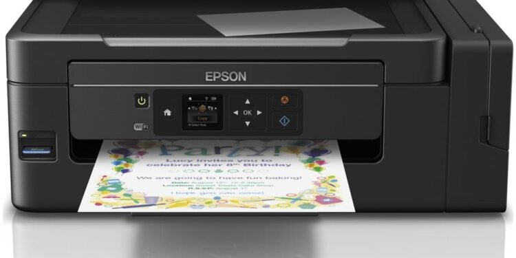 le 10 migliori stampanti Epson