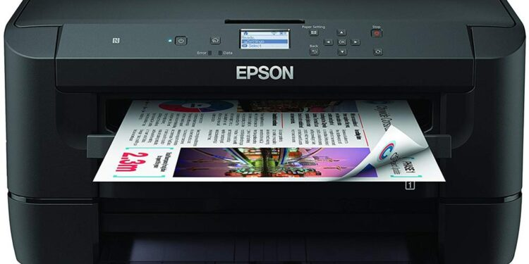 le 10 migliori stampanti inkjet