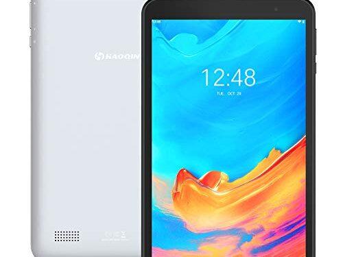 i 10 migliori tablet 8″ pollici