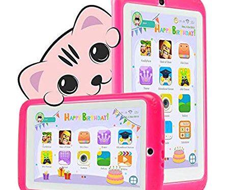 i 10 migliori tablet per bambini