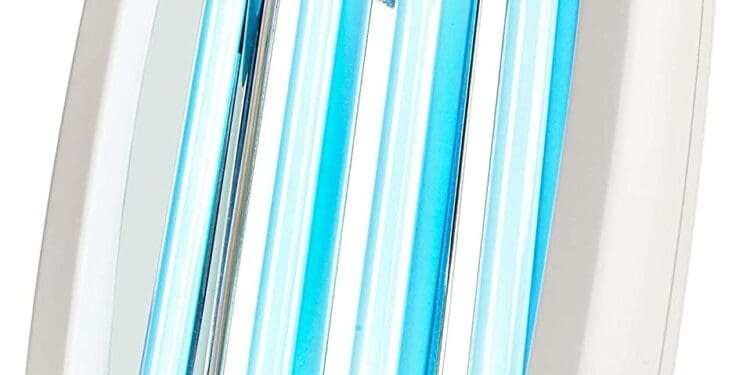 le 10 migliori lampade abbronzanti portatili da viso del 2021